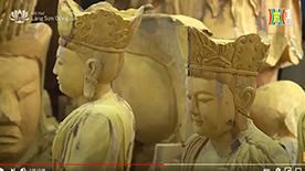 Làng Nghề Sơn Đồng - Người Thổi Hồn Vào Gỗ