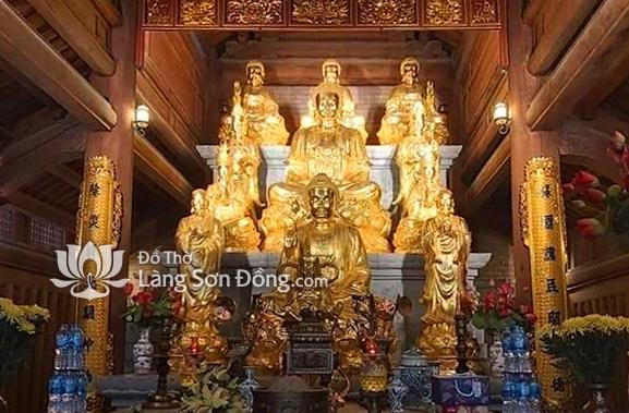 Những lưu ý khi đi chùa cúng Phật