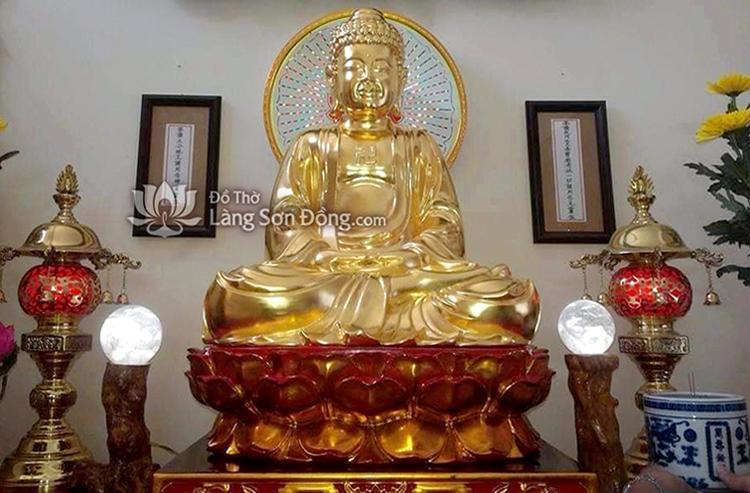 Phật A Di Đà và Phật Thích Ca có phải là một không?
